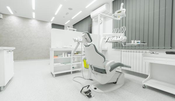 Rénovation et agencement de cabinet médical à Grenoble et en Isère