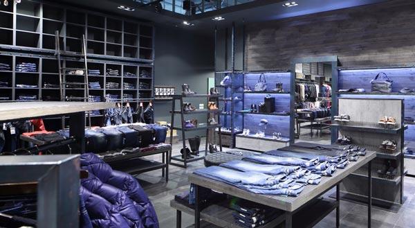 Rénovation et agencement de magasin et boutique à Grenoble et en Isère