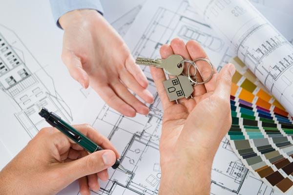 entreprise de rénovation Grenoble contractant général du batiment