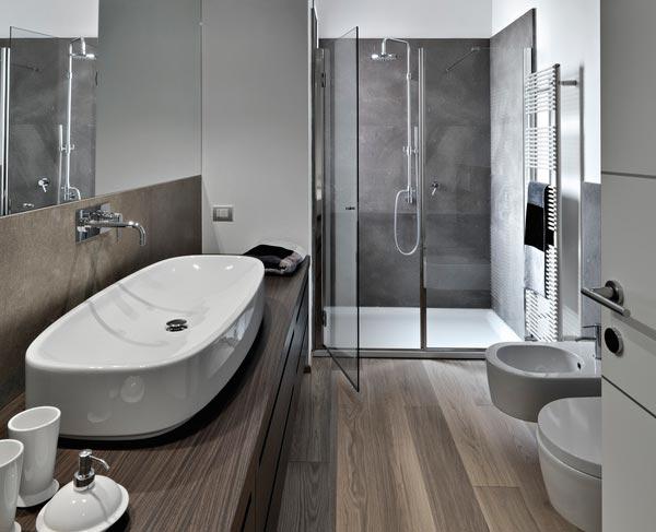 Entreprise de rénovation de salle de bain Grenoble Isère