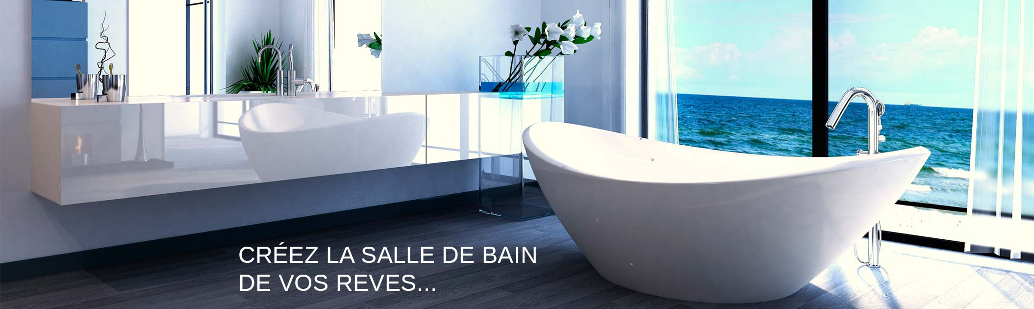 travaux de r novation de salle de bain sur grenoble. Black Bedroom Furniture Sets. Home Design Ideas