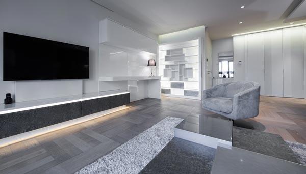 Rénovation d'appartement ou maison Grenoble Isère