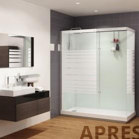 remplacement baignoire sans travaux grenoble