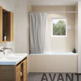 Remplacement baignoire installation douche Grenoble