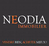 Logo Neodia immobilier