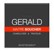 Logo gérald boucher