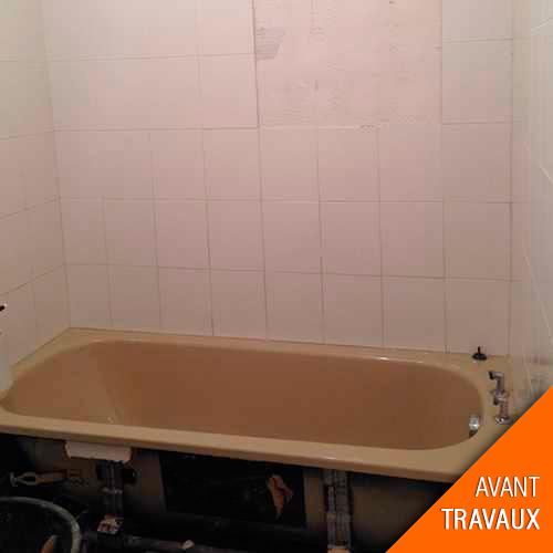 r novation d une salle de bain eybens isere 38. Black Bedroom Furniture Sets. Home Design Ideas