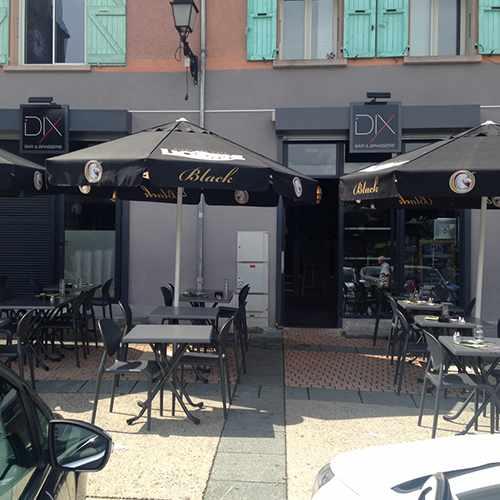 Travaux de r novation et transformation du bar for Travaux et renovation